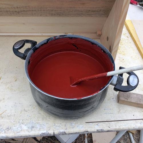 pintura-de-harina-preparacion