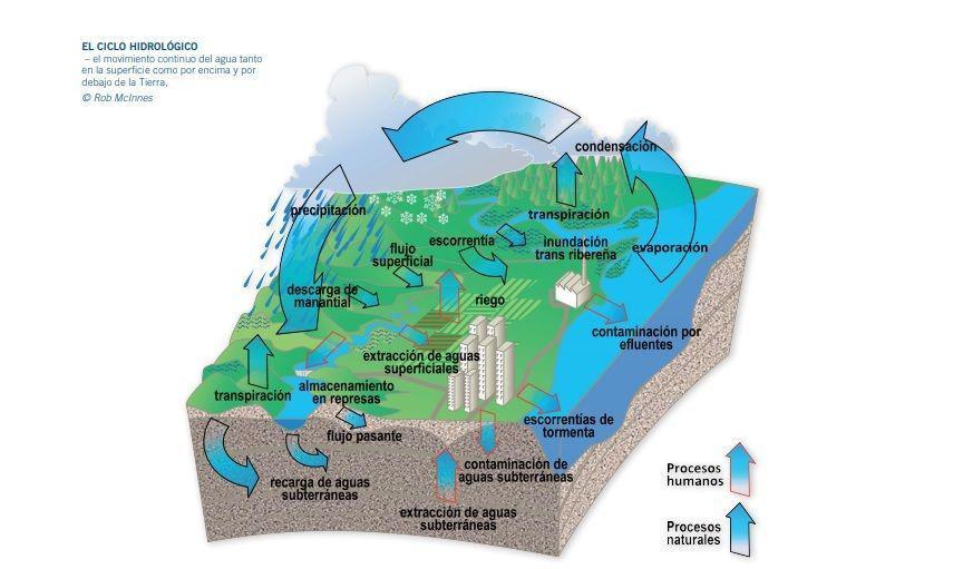 ciclo-hidróligo-del-agua-Ramsar