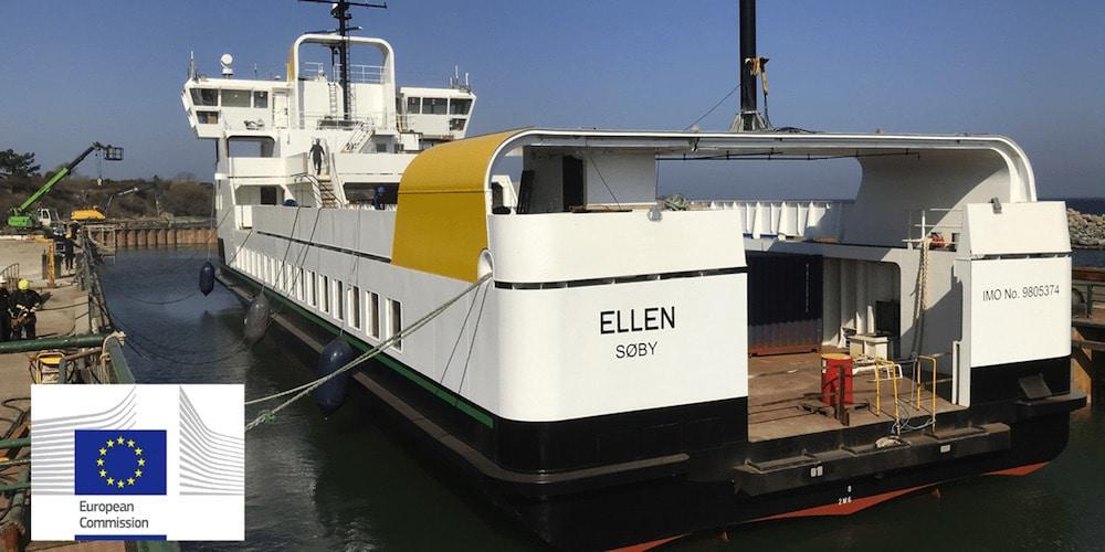 Ellen-ferry-electrico