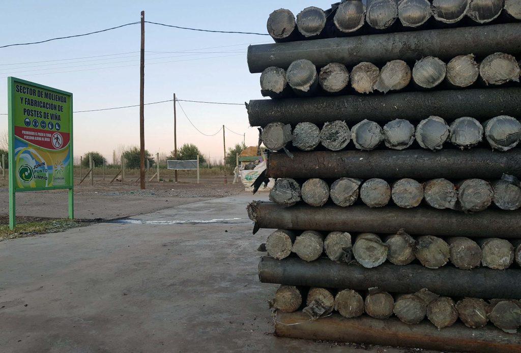 maderasusten