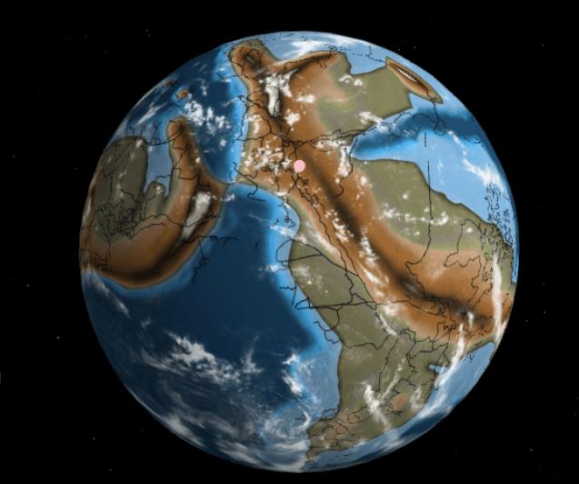 como-era-mundo-antes-viaje-pasado-mapa-